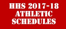 2017-18 Athletic Schedules